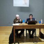 Δήμος Διονύσου: Πραγματοποιήθηκε η ομιλία του καθηγητή Β. Βερτουδάκη, με θέμα «Έρωτας και πολιτική στον αρχαίο ελληνικό κόσμο»