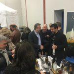 Αρναουτάκης: Επενδύουμε ως Κρήτη στο τρίπτυχο Ποιότητα, Ταυτότητα, Ανταγωνιστικότητα των προϊόντων μας