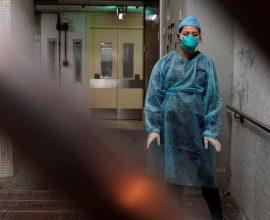 ΠΟΥ: Αυξάνει τη διεθνή απειλή του κορονοϊού σε «πολύ υψηλό» επίπεδο