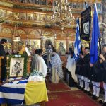 Δήμος Βισαλτίας: Με λαμπρότητα γιορτάστηκε η 107Η επέτειος της απελευθέρωσης της Νιγρίτας