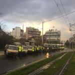 Κυριακάτικη παρέμβαση καθαριότητας του Δήμου Αθηναίων σε Παγκράτι-Δουργούτι