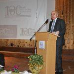 Παρουσιάστηκαν λογότυπο και εκδηλώσεις της Περιφέρειας ΑΜΘ για την 100η Επέτειο απελευθέρωσης και ενσωμάτωσης της Θράκης στην Ελλάδα