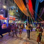 Εντυπωσιακή έναρξη για τη Σερραϊκή Mascarata του Δήμου Σερρών