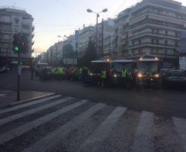 Μπακογιάννης: «Σε μια Αθήνα που αλλάζει, αλλάζουν και οι Κυριακές»