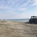 Δήμος Κατερίνης: Μέριμνα & συστηματική φροντίδα για άρτιες υποδομές & φιλόξενες ακτές