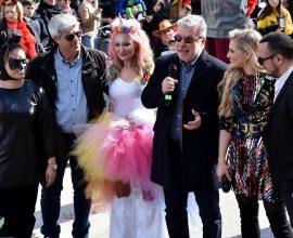 Με μεγάλη επιτυχία ολοκληρώθηκαν οι καρναβαλικές παρελάσεις του Δήμου Μοσχάτου-Ταύρου