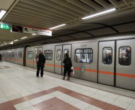 Κορονοϊός: Μέτρα για εργαζόμενους και επιβάτες στα ΜΜΜ – Τι θα γίνει στο Μετρό