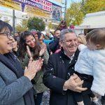 Γλέντι, ξεφάντωμα και παράδοση στο Καρναβάλι 2020 στον Δήμο Ιλίου
