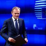 Τουσκ προς Τζιτζικώστα: «Είμαι πεπεισμένος ότι θα είστε ένας εξαιρετικός Πρόεδρος»