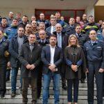 Επίσκεψη γγΠΠ Νίκου Χαρδαλιά στον Βόλο – Συσκέψεις με Δημάρχους Βόλου, Αλμυρού και τοπικούς φορείς