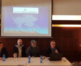 Πρώτη Περιφέρεια σε επισκεψιμότητα στην Ελλάδα  η Περιφέρεια Κεντρικής Μακεδονίας