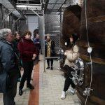 ΠΚΜ: Οινική βιωματική περιήγηση Ολλανδών και Βέλγων δημοσιογράφων και τουριστικών πρακτόρων στην Πιερία και τη Θεσσαλονίκη
