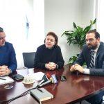 Φαρμάκης: Στόχος, να παραδώσουμε στον πολίτη της Δυτικής Ελλάδας, έργα που θα τον κάνουν περήφανο
