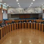 Ευρεία σύσκεψη για τον κορονοϊό στην Περιφέρεια Θεσσαλίας με συμμετοχή όλων των αρμόδιων φορέων Υγείας