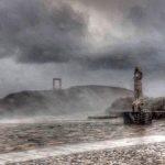 Βροχές, καταιγίδες και ισχυροί άνεμοι για σήμερα (28/2)