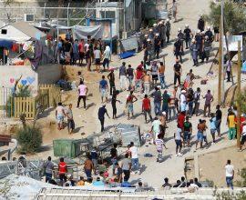 Στα όρια τους οι νησιώτες: Το 65% των κατοίκων θεωρεί απειλή τους μετανάστες για τη χώρα