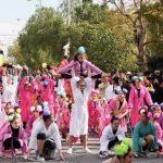 Με μεγάλη επιτυχία πραγματοποιήθηκαν φέτος οι Καρναβαλικές Εκδηλώσεις του Δήμου Περάματος