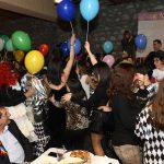 Μεγάλη επιτυχία και φέτος στον αποκριάτικο χορό του Δημάρχου Πατρών για τα παιδιά των ΚΔΑΠ ΜΕΑ του Δήμου