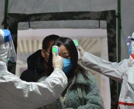 Κορονοϊός: Αρνητικό το δείγμα του ασθενούς στην Πάτρα