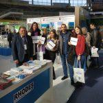 Ιδιαίτερο ενδιαφέρον έδειξαν οι Σέρβοι για τη Ρόδο στην 42η Διεθνή Έκθεση Τουρισμού «IFT Belgrade 2020»