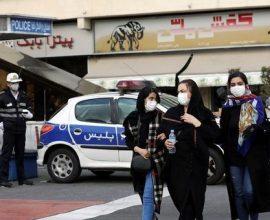 Τουρκία και Αρμενία έκλεισαν τα σύνορα τους με το Ιράν, λόγω κορονοϊού