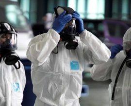 Κορονοϊός: Κρούσμα – μυστήριο το δέκατο πέμπτο στις ΗΠΑ, προβληματίζει τις αρχές