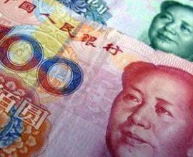 Κορονοϊός: Στην Κίνα καταστρέφουν χαρτονομίσματα που «μολύνθηκαν» από τον ιό