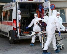 Κορονοϊός: Δεύτερο κρούσμα στην Ελλάδα το παιδί της 38χρονης στη Θεσσαλονίκη