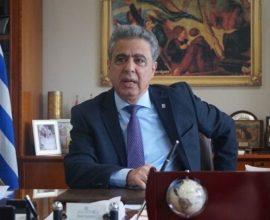 Δήμαρχος Χίου: Ο διάλογος πρέπει να συνεχιστεί ανεξάρτητα από όλα τα λάθη που έγιναν και τα οποία είναι μεγάλα