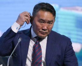 Σε καραντίνα ο πρόεδρος της Μογγολίας, λόγω κορονοϊού