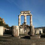 Δήμος Δελφών: Ψηφίστηκε ο προϋπολογισμός του Δημοτικού Λιμενικού Ταμείου
