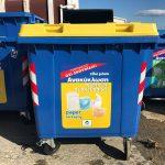 Δήμος Ελληνικού Αργυρούπολης: Ανακύκλωσε στους Μπλε Κάδους του σχολείου σου!