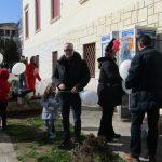 Δήμος Ιωαννιτών: Παραδοσιακό γαϊτανάκι αύριο στην πλατεία, Καρναβάλι στον Κατσικά την 1η Μαρτίου