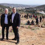 Μεγάλη εκστρατεία περιβαλλοντικής ευαισθητοποίησης του Σ.Π.Α.Υ. στον Δήμο Παιανίας