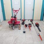 Παραλαβή εξοπλισμού μέσω του προγράμματος PATH που υλοποίησε η ΠΕΔ ΔΕ στον Δήμο Πύργου