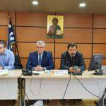 Δήμος Δράμας: 1η Σύσκεψη Φορέων για Δραμινο-Υγεία