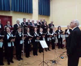 Εξαιρετικό μουσικό πρόγραμμα στη χορωδιακή εκδήλωση του Δήμου Βισαλτίας