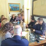 Δήμος Λαυρεωτικής: Συνάντηση φορέων για την ασφαλή διέλευση της Ολυμπιακής Φλόγας