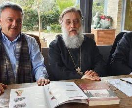 Συνεργασία Δήμου Ωρωπού – Εκκλησίας για τον εορτασμό των 200 ετών από την Επανάσταση