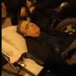 Στο νοσοκομείο ο δήμαρχος Χίου από την επίθεση των ΜΑΤ, στο λιμάνι των Μεστών