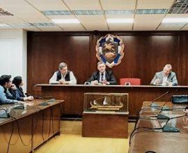 Νανόπουλος: Την επόμενη Δευτέρα θα έχουν λυθεί όλα τα προβλήματα στο 1ο Νηπιαγωγείο