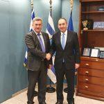 Νανόπουλος: Το Λιμενικό Ταμείο θα παραμείνει Δημοτικό