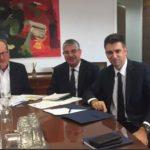 Συντονισμός για την πορεία του ΕΣΠΑ στην Περιφέρεια Πελοποννήσου