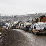 Reuters: Η Τουρκία ανοίγει τα σύνορα, σε ένα εκατομμύριο πρόσφυγες προς Ευρώπη