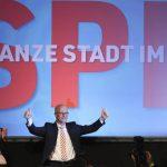 Θριαμβευτής το SPD στις εκλογές του Αμβούργου- Εκτός Βουλής το ακροδεξιό AfD