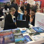 Στοχευμένη παρουσία του Δήμου Αλοννήσου στην έκθεση «ΙΜΤΜ» και σε workshop στο Ισραήλ!