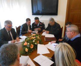 Περιφέρεια Ηπείρου: Υπογράφηκαν οι προγραμματικές συμβάσεις για την ενεργειακή αναβάθμιση κτιριακών εγκαταστάσεων Νοσοκομείων και ΕΛΑΣ