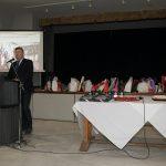 Δήμος Αιγάλεω: Βραβεύσεις εθελοντών, αιμοδοτών και χορηγών στην πρωτοχρονιάτικη πίτα