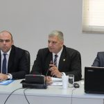 Το πρόγραμμα πρόληψης υγείας και προσυμπτωματικού ελέγχου της Περιφέρειας Αττικής παρουσίασε ο Γ. Πατούλης