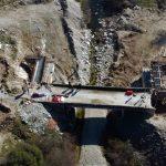 Αγοραστός: «Τα έργα υποδομής είναι εργαλείο και προϋπόθεση για την ανάπτυξη»